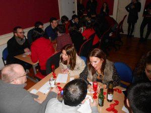 English School Dublin English learners