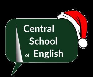 Central English School Dublin Christmas Logo-large