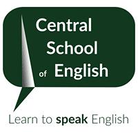 Central English School Dublin Logo